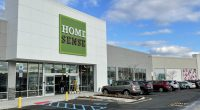 HomeSense at the Ocean County Mall. (Photo: Daniel Nee)