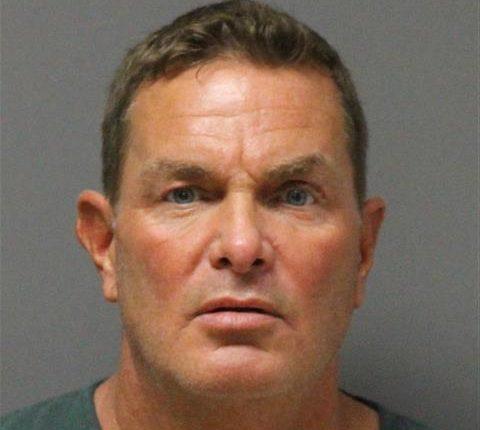 Douglas Thompson (Photo: Ocean County Jail)