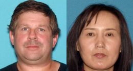 Wayne Lefkowitz, 56, of Toms River, and Guihua Cui, 51, also of Toms River. (Photos: OCPO)