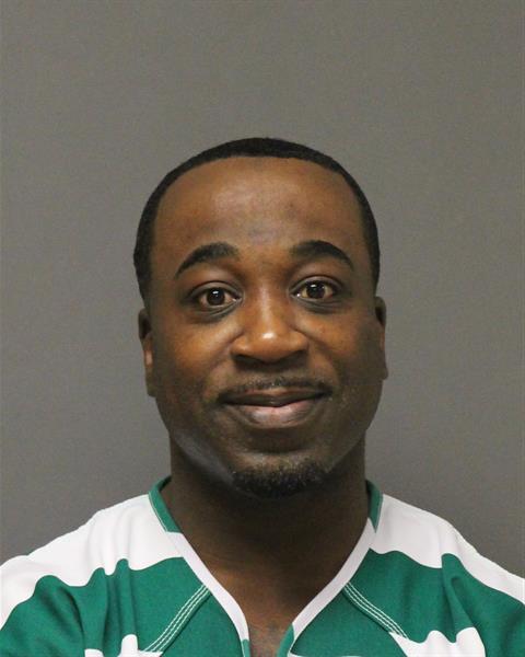 Marcus Samuels (Photo: Ocean County Jail)