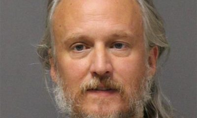 Karl Scheufler (Photo: Ocean County Jail)