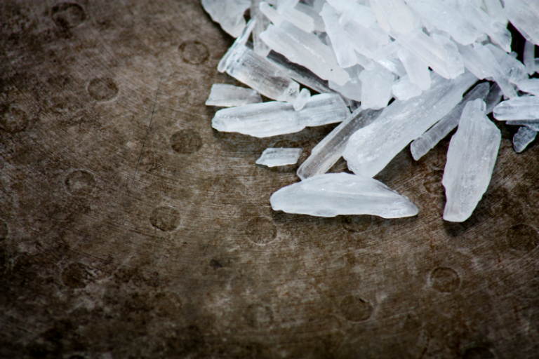 Methamphetamine (Credit: Find Rehab Centers/ Flickr)